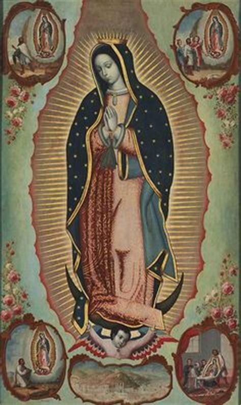Lade Di Sale Rosa by Una Oraci 243 N Por M 233 Xico A La Virgencita De Guadalupe