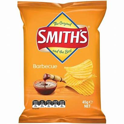 Chips Barbecue Smith