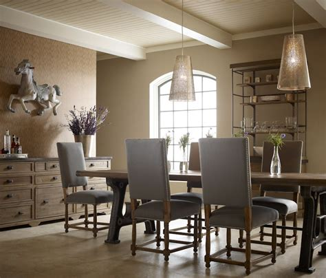 Ideas For Dining Room 31 design ideas for decorating industrial dining room