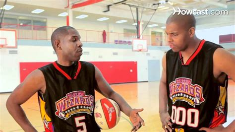 play basketball   harlem wizards basketball youtube