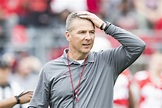 Urban Meyer scandal is a warning to other coaches - Burnt ...