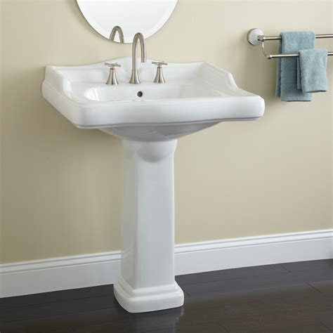 faucet for sink in bathroom large dawes pedestal sink