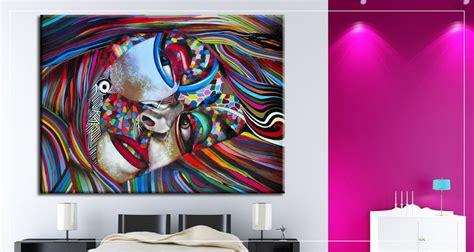 cuisine a donner tableau deco decoration murale design et moderne hexoa