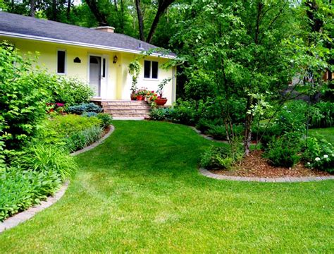 large front yard landscaping ideas big front yard landscaping ideas
