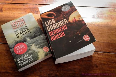 prix du polar livre de poche les deux livres de f 233 vrier saveurs et lectures mes d 233 couvertes