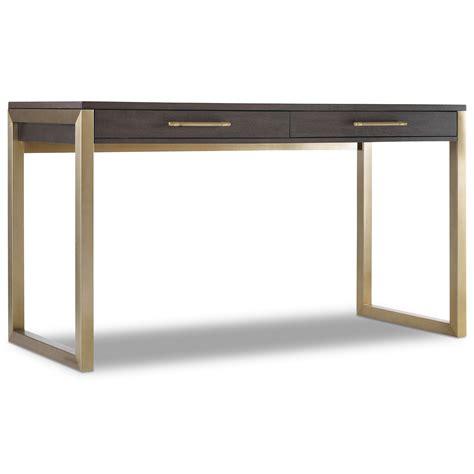 how tall is a desk hooker furniture curata tall modern wooden writing desk