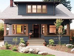 Modern Craftsman Style House Interior HOUSE STYLE DESIGN