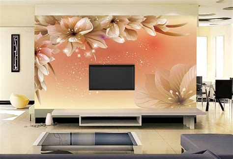 35 Wallpaper For Living Room India, Wallpapers For Living