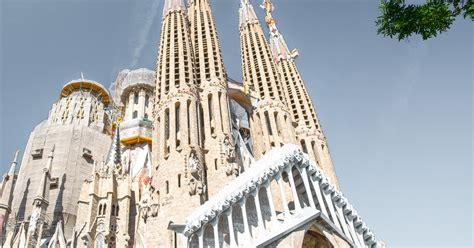 Ingresso Sagrada Familia by Sagrada Familia Biglietti Barcellona Ingresso