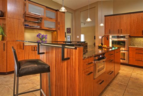 poor kitchen design 20 of the most stunning designer kitchen islands 1574