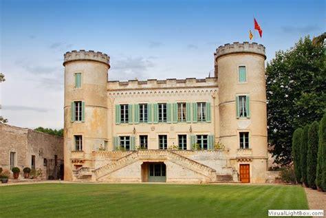 chambres d hotes camargue château de pouget salle de réception et chambres d 39 hôtes