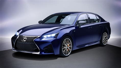lexus sedan lexus gs f luxury sedan 2017 wallpaper hd car wallpapers