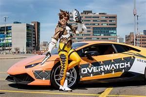 Overwatch Uber PAX East Blizzard The Escapist