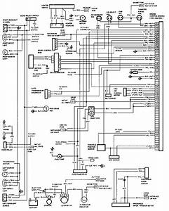 1993 Chevy Caprice Fuse Box Diagram