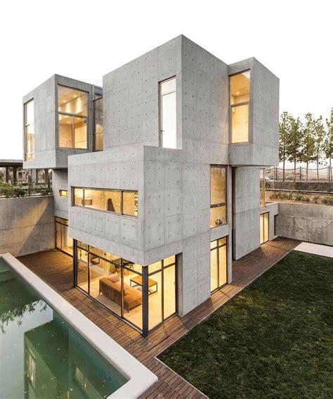 Moderne Häuser Beton by Pin By Kara1902 On Domy Apartamenty Itp Beton