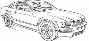 dodge van ford coloring pages print coloring With ford econoline van