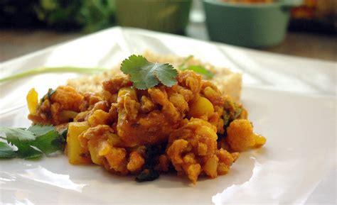 Recettes Végétariennes Blog