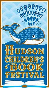 Hudson Children's Book Festival - May 4th, 2019 - Hudson NY