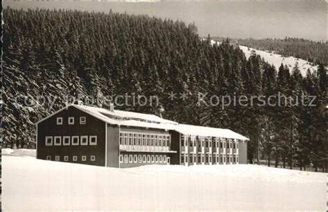 St Andreasberg Harz Internationales Haus Sonnenberg Im