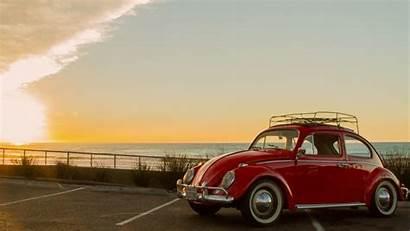 Volkswagen Vw Beetle Classic Bug Kodok Fusca