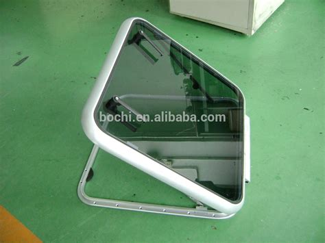 Building Boat Deck Hatches by Marine Customized Aluminum Frame Deck Hatches For Boat