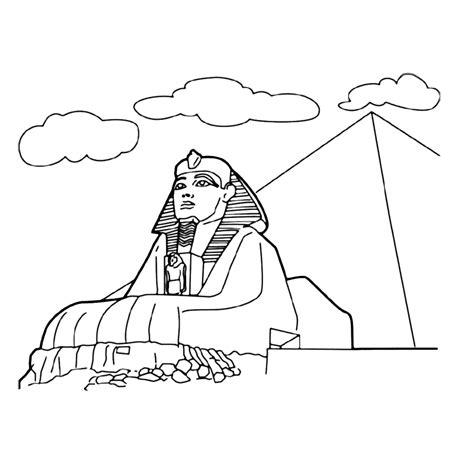 Kleurplaat Egyptenaren by Egypte Kleurplaten Kleurplatenpagina Nl Boordevol