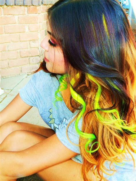 115 Best Ombre Hair