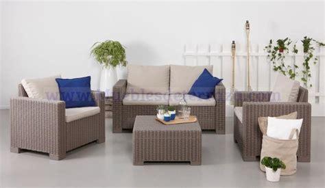 sofa lounge terraza 36 best muebles de jard 237 n images on pinterest decks