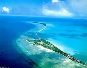 キリバス:キリバス共和国|大洋州地域|海外事業|DNC 大日本土木 株式会社