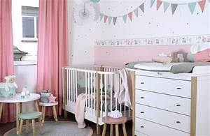 Kinderzimmer Baby Mädchen : m dchen baby kinderzimmer ~ Sanjose-hotels-ca.com Haus und Dekorationen