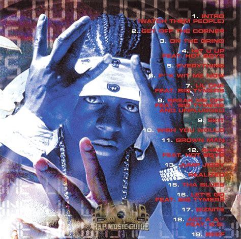 Lil Wayne  Lights Out Cd  Rap Music Guide