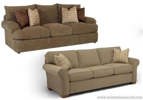 loveseat with ottoman pottery barn oversized slipcovers home ideas