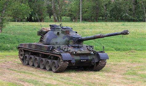 bundeswehr panzer kaufen panzer 68