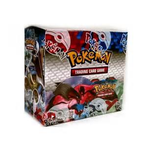 pokemon pokemon xy booster box 36 packs xy base set p