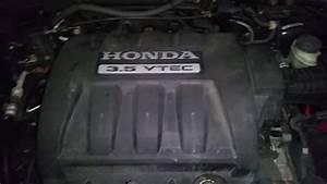 2003-2008 Honda Pilot 3 5l Vtec V6 Engine Idling After Oil Change  U0026 Spark Plugs