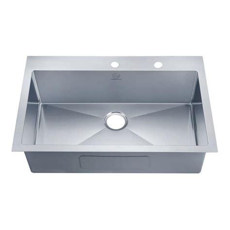 elkay kitchen faucet glacier bay dual mount stainless steel 33 in 4