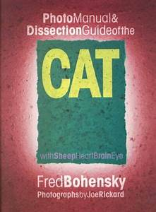 Photo Manual And Dissection Guide Of The Cat   With Sheep