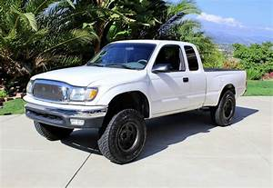 2004 Toyota Tacoma Lifted