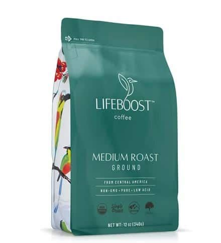 Try it today and save 50% off your first order! Lifeboost Coffee Reviews 2021 | 10 Alluring Picks!