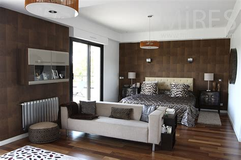 grande chambre parentale avec bains et dressing c1217