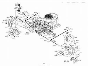 Dixon Ztr 5005  2003  Parts Diagram For Fuel  Hydro Tanks  U0026 Fittings