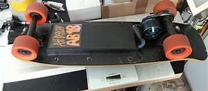 Elektro Longboard Selber Bauen : chrizz 39 s custom electroskateboards ~ Watch28wear.com Haus und Dekorationen