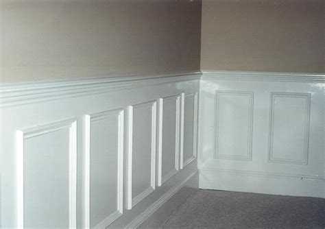 Interior Trim Ideas To Improve A Room's Look Homelement