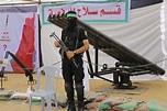 Gaza - Hamas Has Developed A Vast Arsenal In Blockaded Gaza