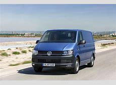 Nouveau Volkswagen Transporter 2015 le plein de