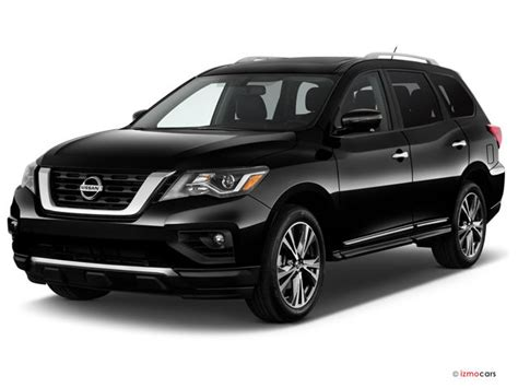 2019 nissan pathfinder 2019 nissan pathfinder prices reviews and pictures u s