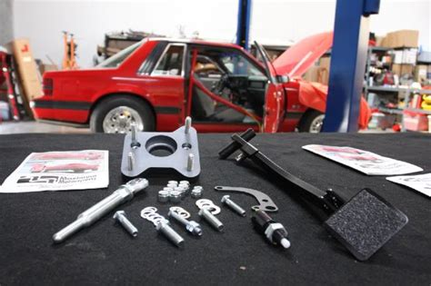 maximum motorsports fox body manual brake conversion
