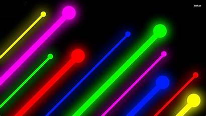 Neon Backgrounds Lights Wallpapers Abstract Vertical