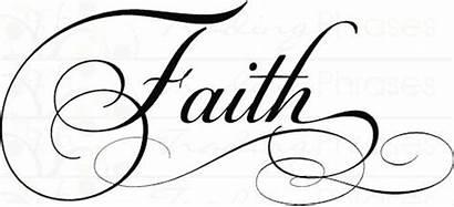 Faith Karen Word God Words Minister Tattoos