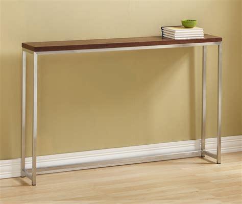 very narrow sofa table very narrow console table classic thin consoles tables